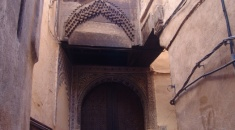 Fes - ulice4